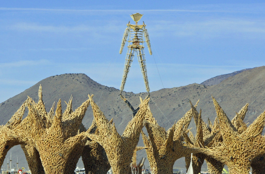 burning-man-nevada