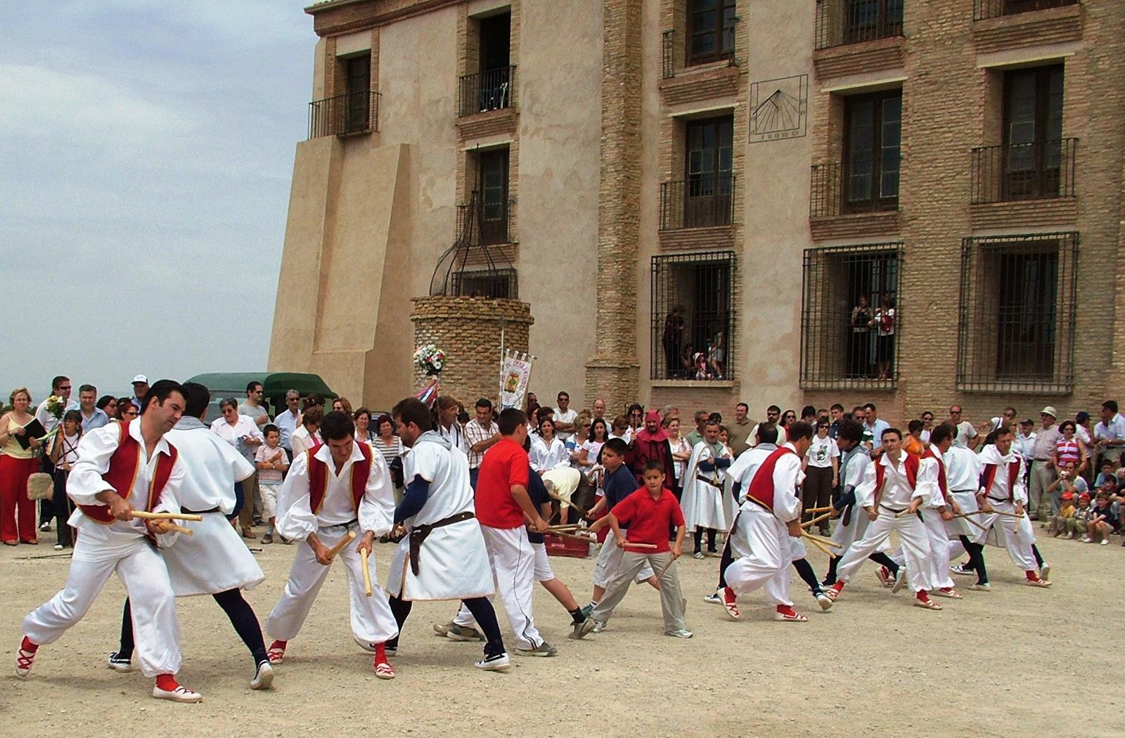 monegros-folk-events