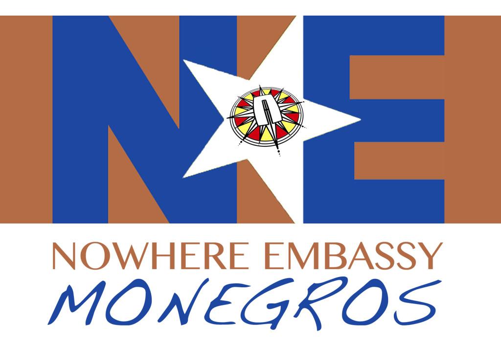 Nowhere-Embassy-Monegros-logo