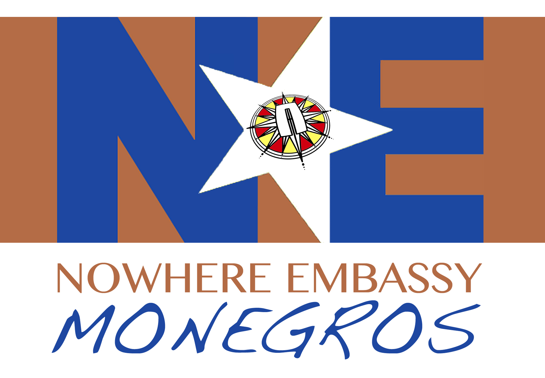 Nowhere-Embassy-Monegros-logo