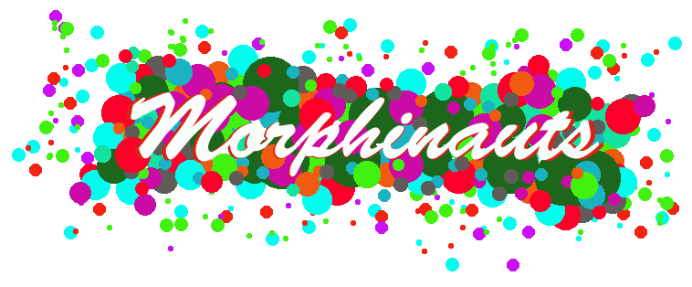 morphinauts-logo