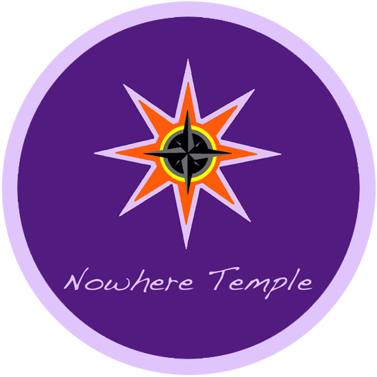Nowhere Temple