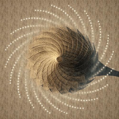 Galaxia – Burning Man 2018