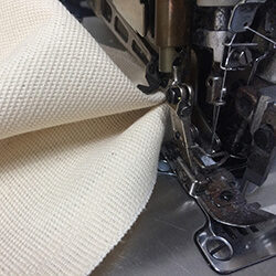 Production Kick-off: Cutting and Sewing Textiles