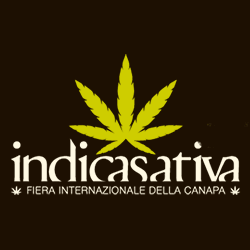 Second Exhibition / Sponsor: Indica Sativa Trade Bologna