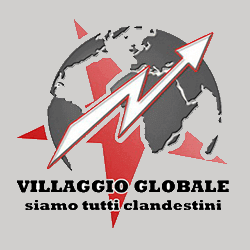 Project Production in Rome, Artist Residency at Villaggio Globale