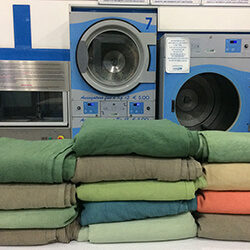Color Strategy: from Brushes to Washing Machines