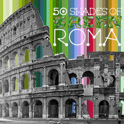50 Shades of Green at Canapa Mundi Lite Rome [press release]