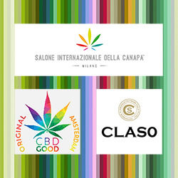 Thank You to the Milan Sponsors: CDB Good + Claso
