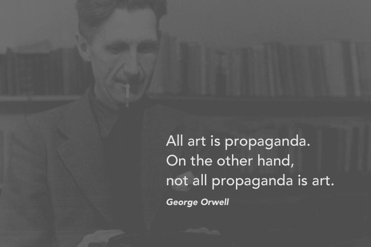 all art is propaganda critical essays orwell Bestselling Series
