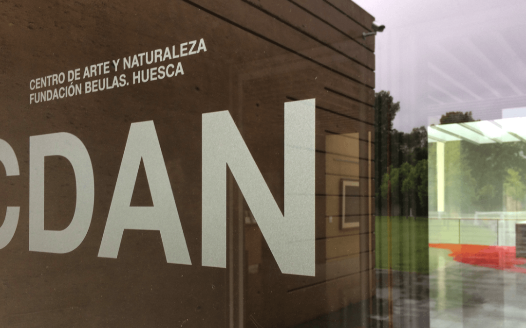 A (Photographic) Tribute to the CDAN Museum in Huesca