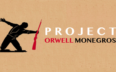 Project Orwell Monegros: A Transdisciplinary Platform of Cultural Events