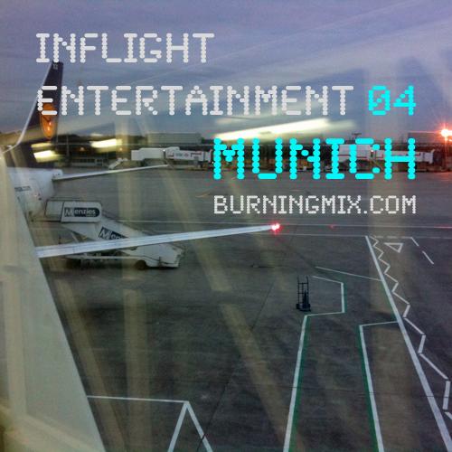 In-Flight Entertainment 04 :: Munich