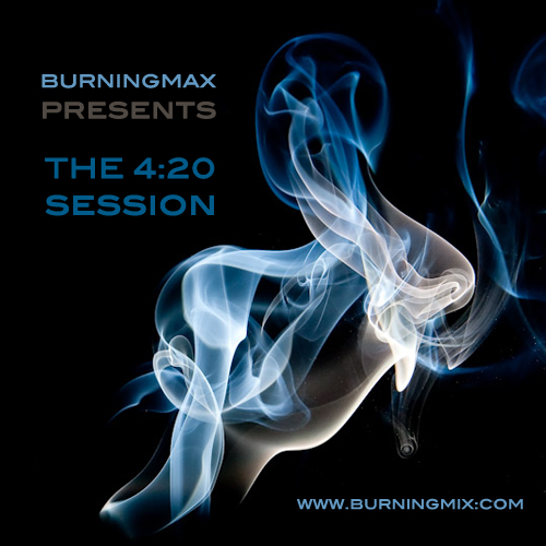 Burningmix 13 :: The 420 Session