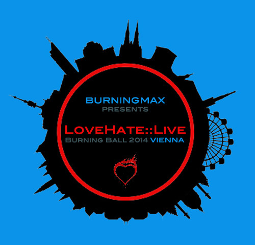 LoveHate Live in Vienna