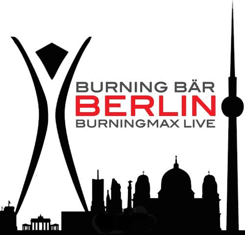 Live at Burning Bar Berlin – Tresor Rave Tribute