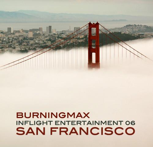 In-Flight Entertainment 06 :: San Francisco