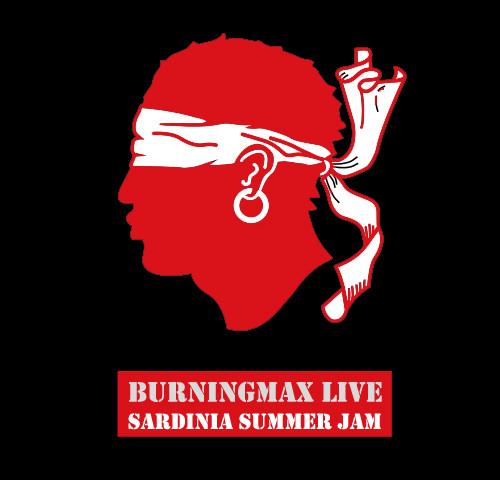 Burningmax Live :: Sardinia Summer Jam