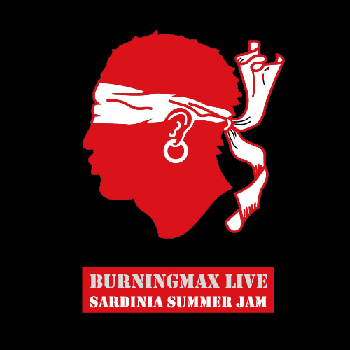 Burningmax Live :: Sardinia Summer Jam