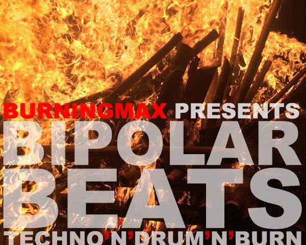 Bipolar Beats :: Techno'n'Drum'n'Burn :: Live at Roman Burn 2016