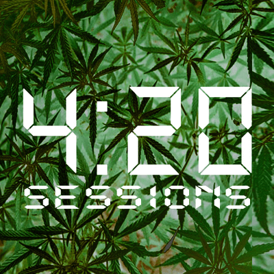 Burningmax special projects :: 420 Sessions