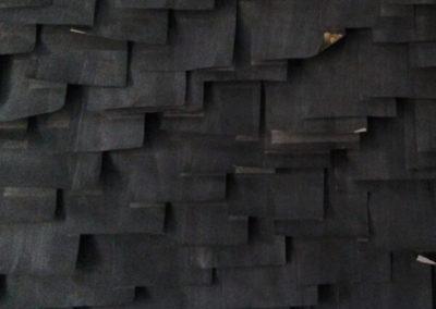 Back in Black (detail)