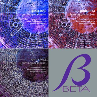 Burningmax special projects :: Ginix beta Remixes