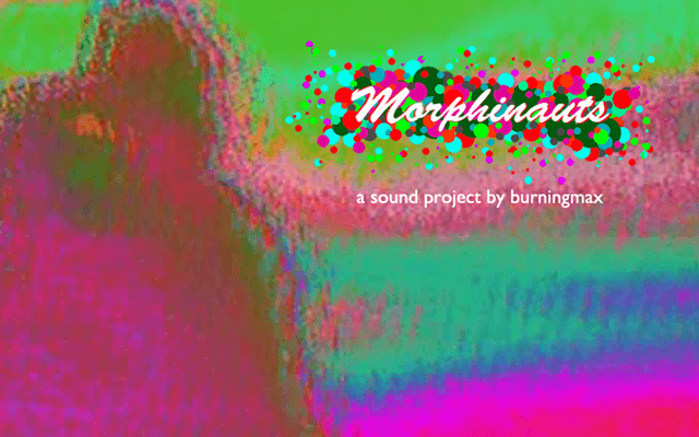 Buningmax special projects :: Morphinauts