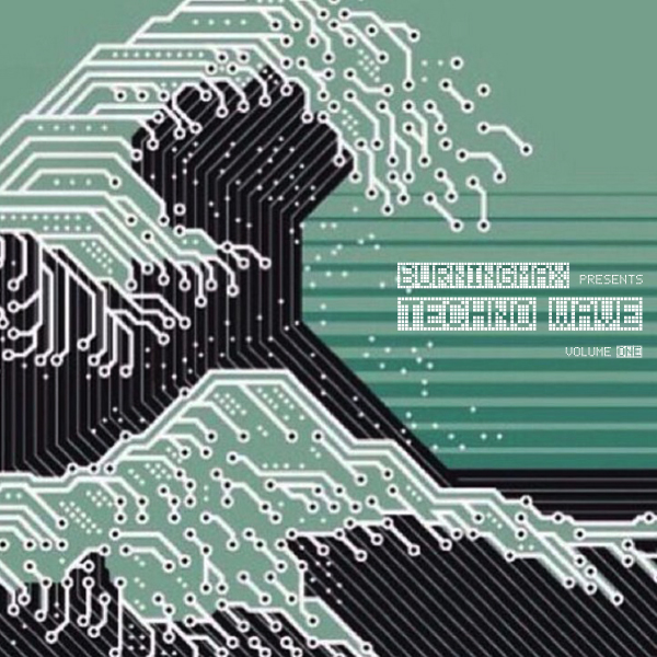 Burningmax Presents – Techno Wave – Volume 1