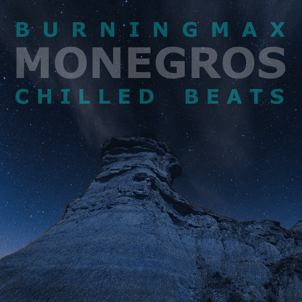 Monegros Chilled Beats
