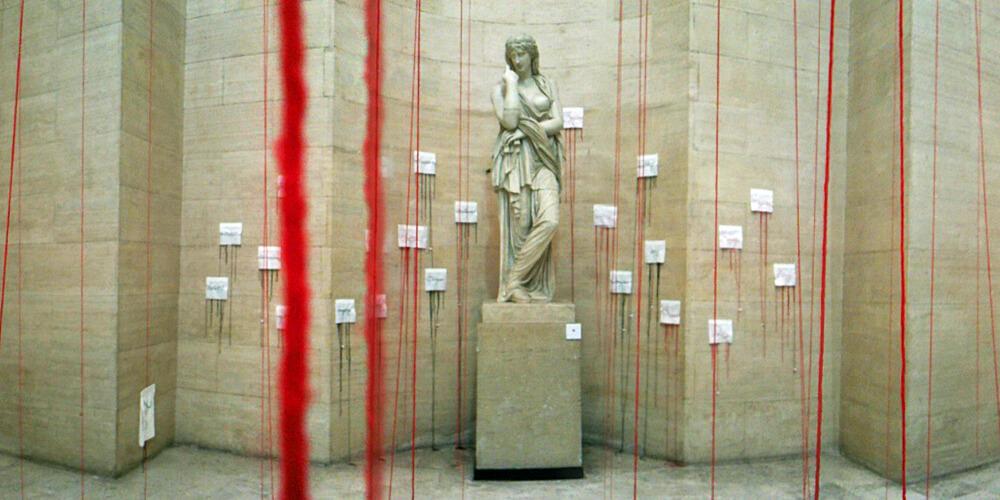 Burningmax Art Installations   TAKE CAKE OF OUR MEMORIES / RED RAIN 2011