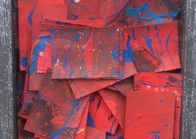 Box of reds
