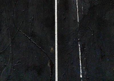 Paradosso (detail)
