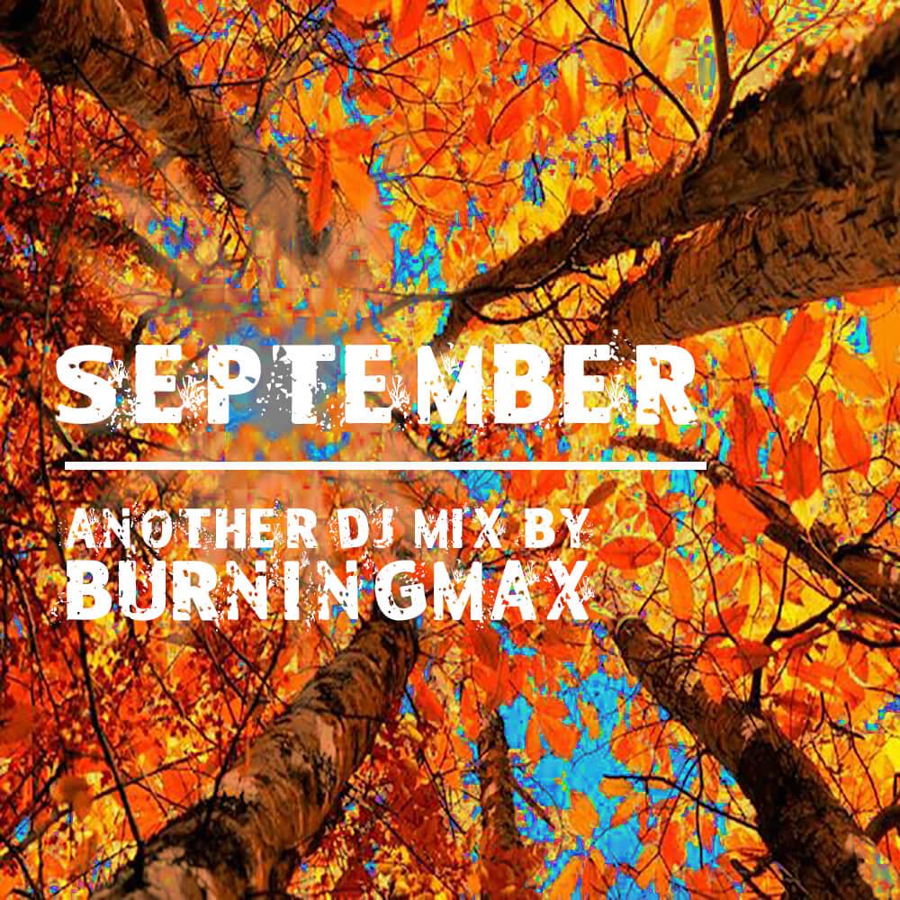 September :: Studio DJ Mix